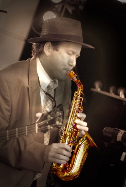 Jerry Embree - Director, Jazzman Entertainment