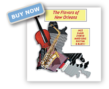 The Flavors of New Orleans